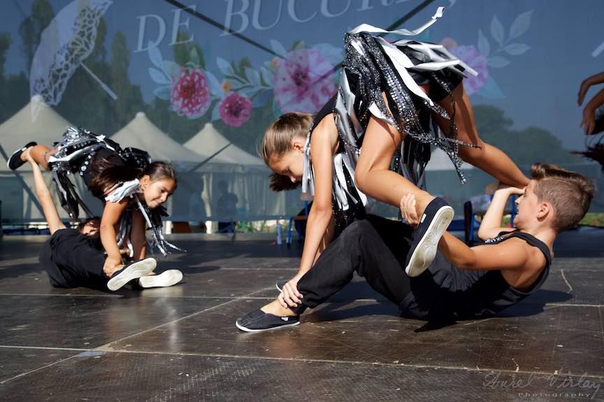 Zilele_Bucurestiului2-Creart-Foto_AurelVirlan Trupa de dans *Dance World* Copii - coregrafie Alina Cimpoieru