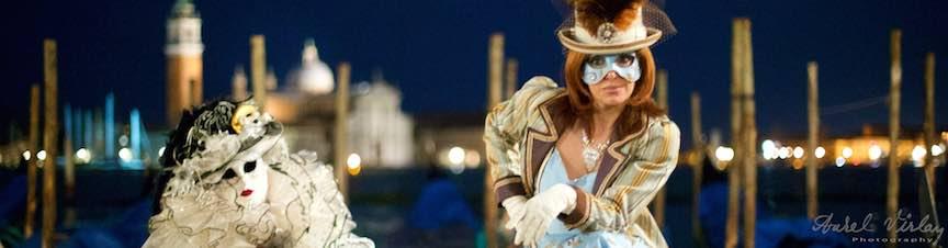 iMapp_Elements_Bucuresti-2015-Foto_AurelVirlan-Sub mastile Carnavalului din Venetia: o curtezana si pestele ei.