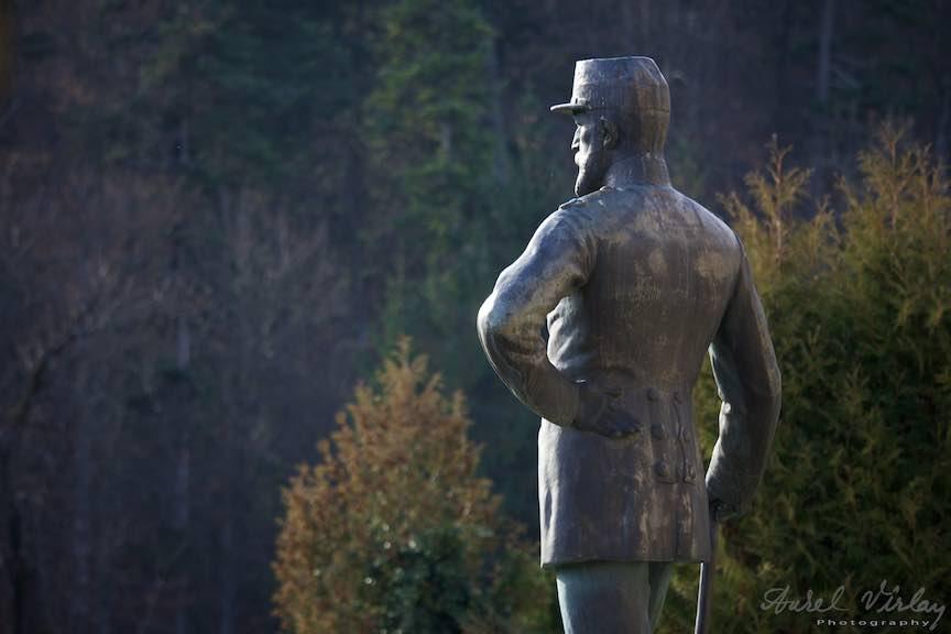 04-statuie-Carol-I-Castel-Peles-Sinaia_Fotografie_Aurel_Virlan