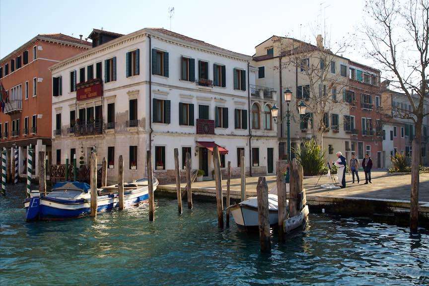 Venetia-Italia-Strazi-cladiri-vechi-canale-gondolieri-FotografAurelVirlan-Emails5