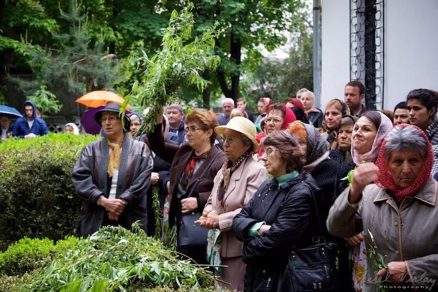 20-Liturghia-Florii-biserica-Aparatorii-Patriei-2-Sfantul-Ambrozie_Foto-Aurel-Virlan