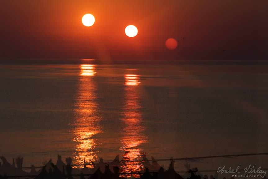 21-Rasarit-de-soare-triplu-plaja-Vama-Veche-halucinatie-Fotografie-Aurel_Virlan