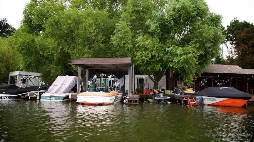 37-Barci-agrement-Lacul-Snagov_Foto-Aurel-Virlan