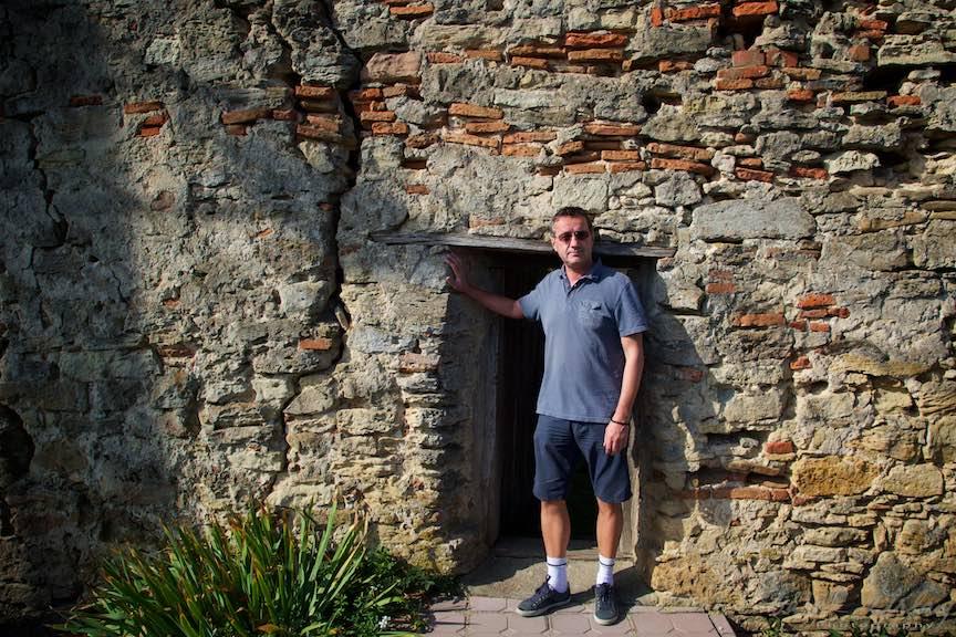 32-portretul-meu-fotograful-aurel-virlan-la-manastirea-hadambu-langa-iasi